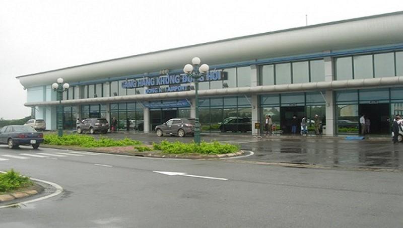 """Sân bay Đồng Hới mở rộng – """"Cú hích"""" cho địa ốc Quảng Bình"""