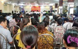 """Quảng Bình: Thị trường đất ở thành phố Đồng Hới đang có dấu hiệu """"sốt ảo"""" (?!)"""