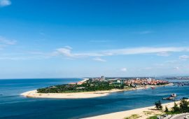 Các dự án bất động sản Quảng Bình thu hút nhà đầu tư