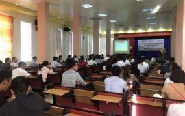 Kỳ thi sát hạch đầu tiên cấp chứng chỉ hành nghề môi giới Bất Động Sản tại Quảng Bình